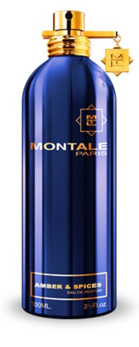 Montale Amber & Spices духи