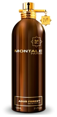 Montale Aoud Forest духи