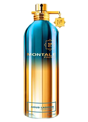 Montale Aoud Lagoon духи