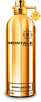 Montale Aoud Leather духи
