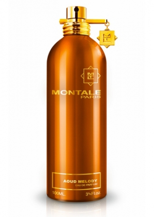 Montale Aoud Melody духи