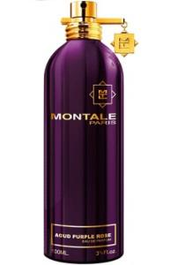 Montale Aoud Purple Rose духи