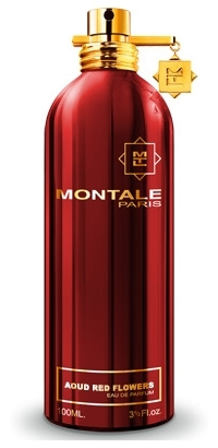 Montale Aoud Red Flowers духи