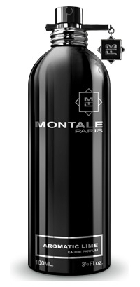 Montale Aromatic Lime духи