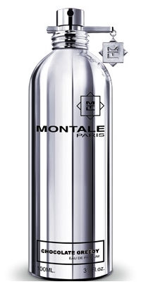 Montale Chocolate Greedy духи