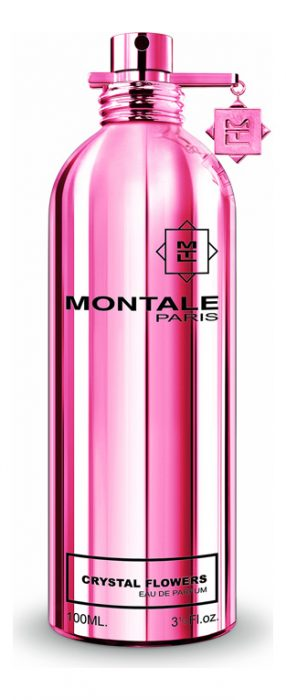 Montale Crystal Flowers духи
