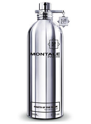 Montale Fruits Of The Musk духи