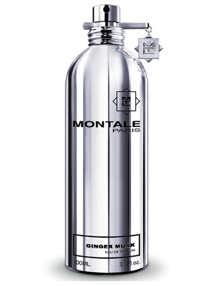 Montale Ginger Musk духи