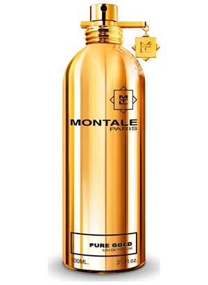Montale Pure Gold духи