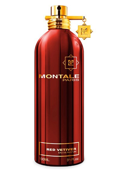 Montale Red Vetyver духи