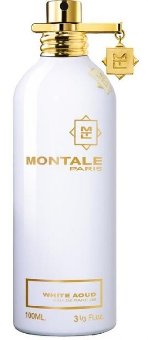 Montale White Aoud духи