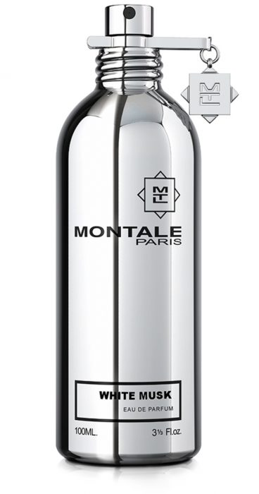 Montale White Musk духи