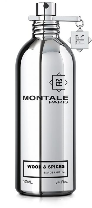 Montale Wood & Spices духи