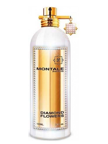 Montale Diamond Flowers духи
