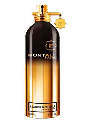Montale Leather Patchouli духи