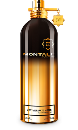 Montale Vetiver Patchouli